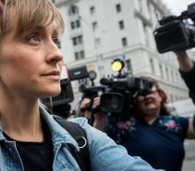 NXIVM Sex Cult Survivors Worry Allison Mack Is Getting Off Easy