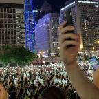 'Do You Hear the People Sing?' Sung in English and Cantonese by Hong Kong Demonstrators