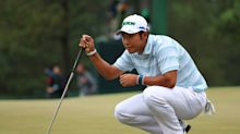 Masters odds: After phenomanal round, Hideki Matsuyama is huge favorite to win green jacket