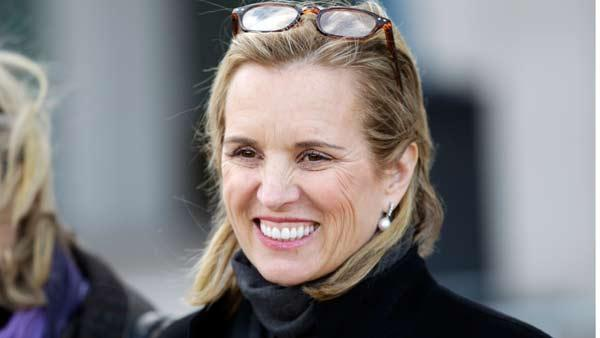 Kerry Kennedy says she has no memory of accident during drugged-driving trial