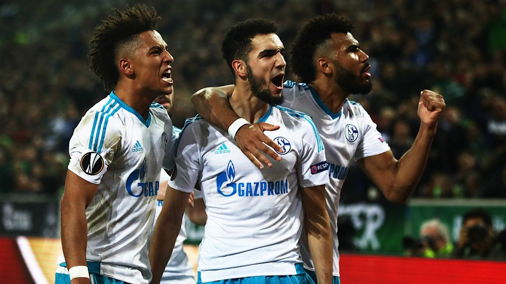 Europa-League-Auslosung: Schalke im Viertelfinale gegen Ajax Amsterdam