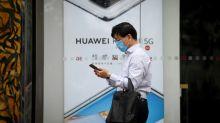 """La Chine prendra les """"mesures qui s'imposent"""" pour défendre Huawei"""