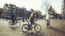 Google adds bikeshare docking info, live bike availability to Maps