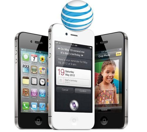 AT&T goes meta: your iPhone 4S upgrade is just an app away (update)
