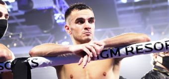 Aussie champ 'screwed' in 'disgusting' boxing farce