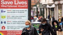 UK coronavirus LIVE: National lockdown fears mount as all London boroughs hit key cases threshold