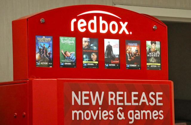 Redbox will rent Warner Bros. films on release day (updated)
