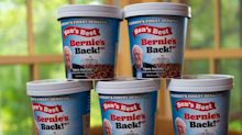 Ben & Jerry's Co-Founder Is Launching An Entire Line Of Bernie Sanders Ice Cream And Fans Are Already Roasting It
