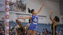 Singapore reach Netball Nations Cup final after beating Papua New Guinea 57-47