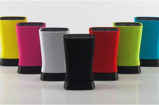 Acoustic Research's $120 ARS60 Bluetooth speakers seem oddly familiar