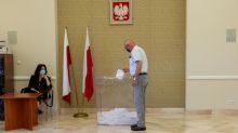 Avec Andrzej Duda et Rafal Trzaskowski, deux visions de la Pologne s'affrontent au deuxième tour de la présidentielle