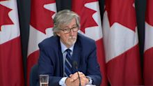 Privacy commissioner questioned on what happens if government doesn't adopt his recommendations