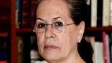 Sonia Gandhi complains of breathing difficulties while in Shimla on vacation; condition stable now