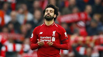 PL roundup: Liverpool holds off Crystal Palace