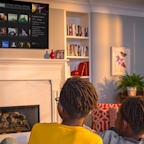 Nielsen finds connected TV viewing remains higher than pre-COVID-19 levels, despite lockdowns lifting