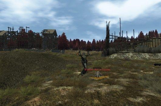 Wasteland Diaries: PvE like a boss