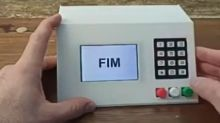 #Verificamos: Vídeo que simula funcionamento da urna eletrônica não comprova que o equipamento pode ser fraudado
