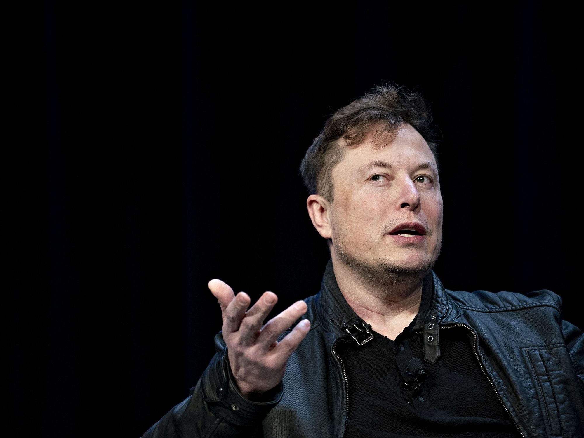 Bitcoin Tumbles After Musk Implies Tesla May Sell Cryptocurrency - Yahoo Canada Finance