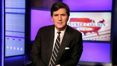 Carlson loses advertisers after immigration remarks