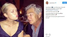 John Mayer tries to score a date by hilariously creeping on David Foster's birthday post for daughter Erin