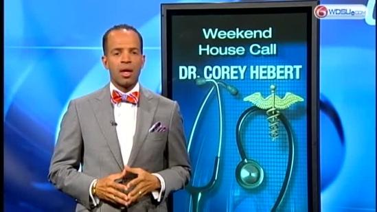 Weekend house call: Osteoporosis