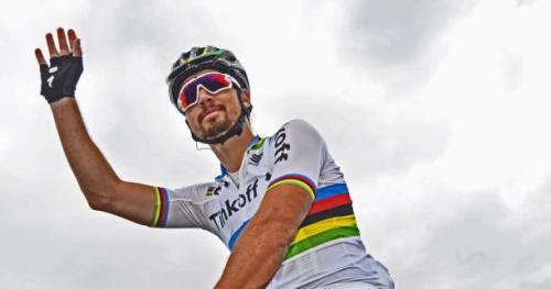 Cyclisme - Carnet - Peter Sagan va devenir papa