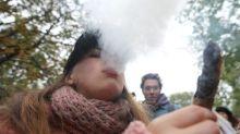 Stop tattling on people smoking weed, Toronto police warn in cheeky tweets