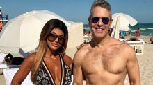 Teresa Giudice is being trolled over her tan after sharing swimsuit photo