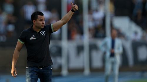 Manutenção: Se não houver baixas, Botafogo repetirá time no Equador