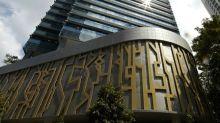 CCT sells Twenty Anson at 19.2% above valuation