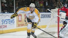 Top NHL draft prospect Patrick won't play for Canada at world juniors
