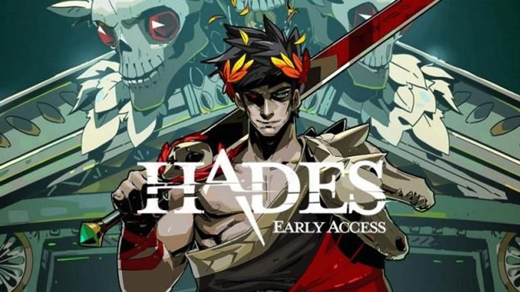 Hades 是一款動作戰鬥遊戲。(圖源:Hades)