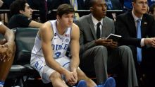 After scoreless game and another tantrum, Duke still doesn't know if it can rely on Grayson Allen