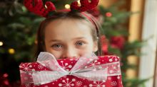 10 Christmas gifts for good kids