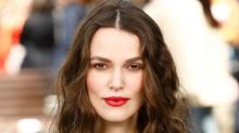 Keira Knightley Pulls Out Of New Show For 'Family Reasons'