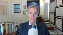 Bill Nye's message to young revelers defying COVID-19 guidance