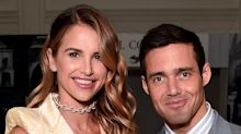 Vogue Williams and Spencer Matthews have welcomed a baby girl