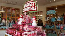 Carrying L Brands, Bath & Body Works launches 600 products for the holiday season