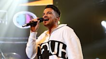 Peter Andre says a 'scary' stalker once threatened to kill herself if he didn't reply to her letters