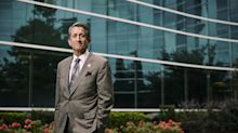 CEO out amid shakeup at Franklin health care company