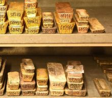 Gold prices pull back from February high as inflation fears percolate