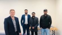Political activists meet UK Cabinet member to discuss genocide of Baloch by Pakistan Army