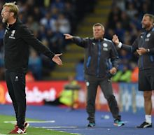 Jurgen Klopp builds his Liverpool case for defence on attacking