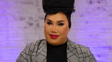 Patrick Starrr Weighs In On James Charles and Tati Westbrook Drama: 'Glad It's Over' (Exclusive)