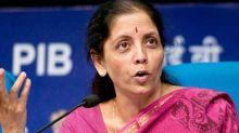 Nirmala Sitharaman's Make in India boost; new companies to get taxed at 15%