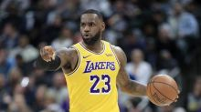 NBA》湖人續約兩大將 AD、詹姆斯繼續聯手
