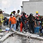 Deadliest Earthquake to Hit Mexico in Three Decades Kills 119 People From Pacific Ocean to Gulf