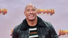 Dwayne 'The Rock' Johnson reveals that he, his wife and two daughters had COVID-19 and how they contracted it