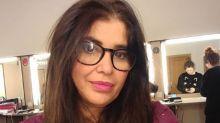 El testimonio más duro de Lucía Etxebarria: narra en Twitter la violación que sufrió cuando tenía 40 años