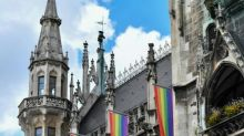 Germany in rainbow colours as Hungary LGBTQ row heats up